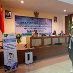 Ambassador Lecture Unira, Kajian Komprehensi Sosial dan Ekonomi Asean-China